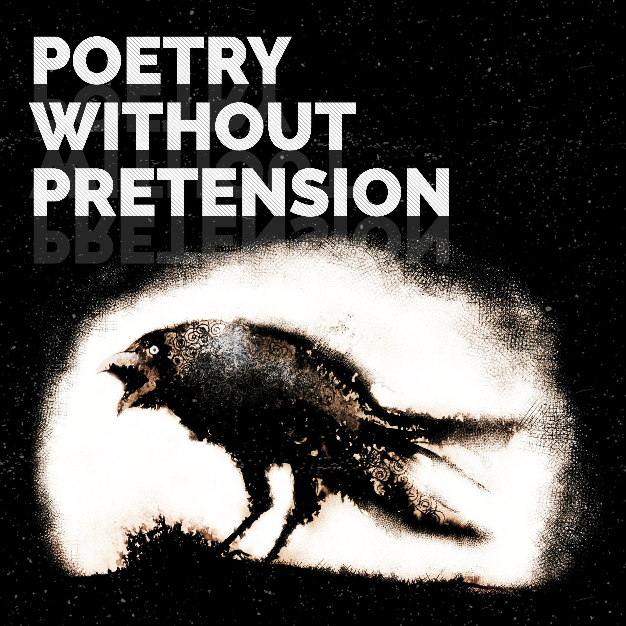 Poetry Without Pretension Book GoFundME Booster Promotion ...